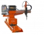 Cantilever CNC Cutting Machine