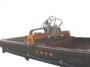 Desktop CNC flame / plasma cutting machine