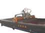 Desktop CNC flame / plasma cutting machine