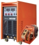 HC 500 Inverter DC Gas Metal Arc Welding Machine
