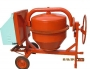 CT350 Concrete mixer