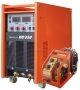 HC 350 Inverter DC Gas Metal Arc Welding Machine