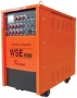 WSE500 SCR AC-DC pulse tig welding machine