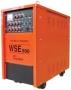 WSE500 SCR AC-DC pulse tig welding machine